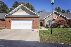 Louisville Ky Patio Homes Autumn Trace Homes For Sale In Louisville Ky Homes For Sale In