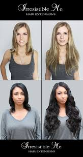 Really Cheap Human Hair Extensions by 67 Best Hair Extensions Images On Pinterest Hairstyles Beauty