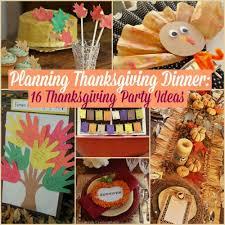 16 thanksgiving ideas allfreeholidaycrafts