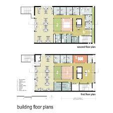 spanish coalition for housing offices u2013 landon bone baker architects