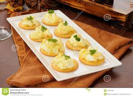 deviled egg appetizers royalty free stock images image 33441659