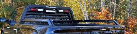 Ford F150 Truck Accessories - truck headache racks and truck accessories ford gmc ram u0026 more