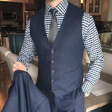 90 navy blue suit styles for men dapper male fashion ideas