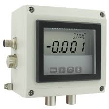 series 1950 explosion proof differential pressure switch applies