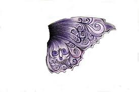butterfly lace tattoo com
