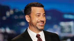 jimmy kimmel hair loss jimmy kimmel returns to brooklyn as more people tune in his trump