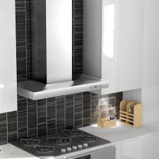 Kitchen Microwave Ideas Kitchen Microwave Vent And Bosch Range Hood Also Ductless Range