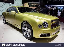 bentley yellow the bentley showroom stock photos u0026 the bentley showroom stock