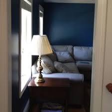 fairmont penthouse mosaic blue valspar new bath pinterest
