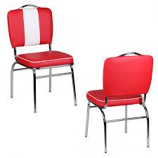 Esszimmerstuhl Ebay Esszimmerstuhl American Diner Stuhl 50er Jahre Retro Möbel Stuhl