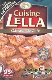 cuisine lella gateaux sans cuisson cuisine lella gâteaux de café livres cuisine