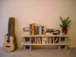 Concrete Block Bed Frame Decorations Uses For Cinder Blocks Cinder Block Ideas Cinder