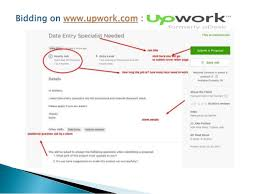 how to submit cover letter on upwork com u0026 freelancer com