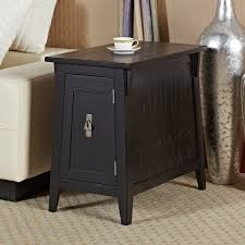 Cabinet End Table Leick 1032rs Favorite Finds Mission Cabinet End Hayneedle