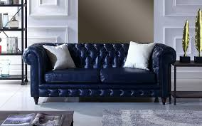 Chesterfield Sofa Wiki Chesterfield Sofa Modern Gray Chesterfield Sofa With Nail Heads