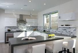 27 gorgeous kitchen peninsula ideas pictures designing idea