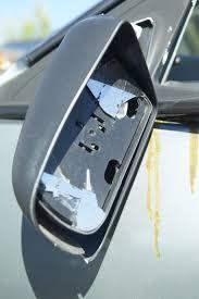 cómo solucionar los problemas de un espejo retrovisor eléctrico