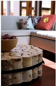 tables made from logs 36 amazing diy log ideas logs ideas logs and wood table
