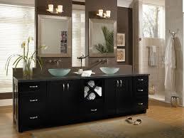 bathroom black and white ideas tiles full size bathroom kitchen bath cabinets black tiles ideas deluxe modern