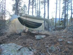 shelter warbonnet superfly tarp