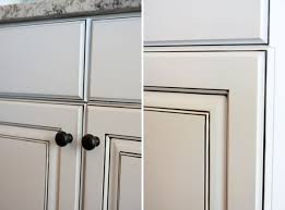 white kitchen cabinets with gray glaze s kitchen tour part 1 white glazed cabinets glazed