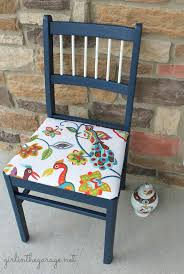 dining room chair pads and cushions best 25 refinished chairs ideas on pinterest refinished table