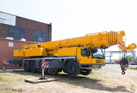 liebherr ltm 1130 5 1 crane for sale on cranenetwork com