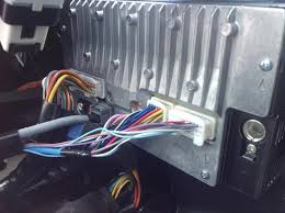 amp u0026 sub installation in head unit pretend i know nothing about