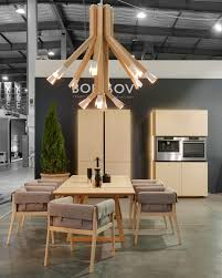 Natural Wood Furniture by Soul A Modern Functional Kitchen U2013 Adorable Home