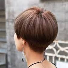 back view of wedge haircut related posts of back view of short wedge haircut hairstyles