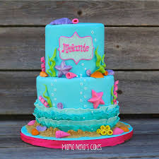 pin under the sea themed number 1 cake ideas cake on pinterest