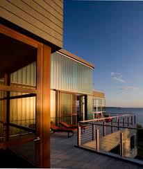 modern beach homes modern exterior design