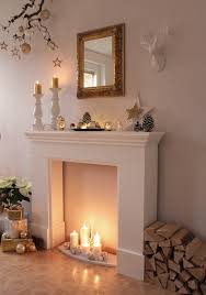diy faux fireplace tutorial the pursuit of handyness i like