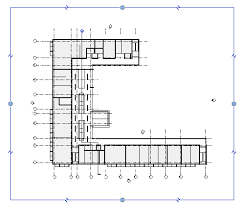 How To Sketch A Floor Plan Edit A Crop Region Revit Products Autodesk Knowledge Network