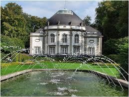 Kurpark Bad Oeynhausen Bad Oeynhausen Kurpark Mapio Net