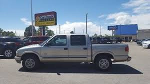 grey chevrolet s 10 for sale used cars on buysellsearch