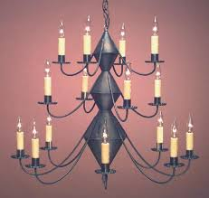 Colonial Chandelier Colonial Style Chandeliers U0026 Chandelier Country Wood U0026 Tin Lighting