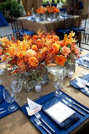 Rehearsal Dinner Decorations Orange And Blue Southern Rehearsal Dinner Inspired By This