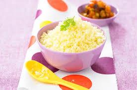 cuisine bebe grains de couscous légers légers cuisine de bébé