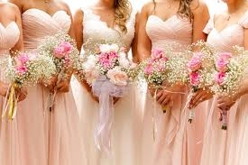 bridesmaid flowers wedding flowers global