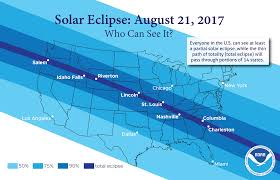 Red Lodge Montana Map by National Weather Service In Billings Offers Solar Eclipse Inform