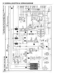 toyota xli wiring diagram toyota wiring diagrams instruction