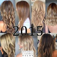spring 2015 hair colors la s best spring hair color hues lalascoop