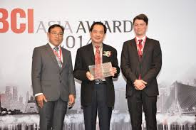 bci asia top ten architecture firm 2014 saa group architects
