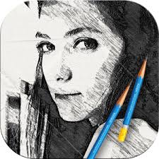 photo sketch paint my avatar android apps on google play