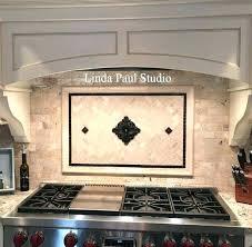 Decorative Kitchen Backsplash Decorative Tile Inserts Kitchen Backsplash Besto Pertaining