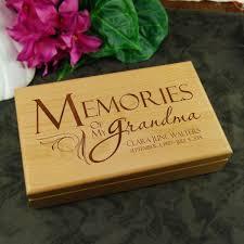 keepsake box memories of keepsake box memorial box