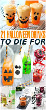 21 halloween drinks to die for frugal mom eh
