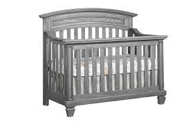 Black 4 In 1 Convertible Crib by 4 In 1 Convertible Crib Oxford Baby U0026 Kids
