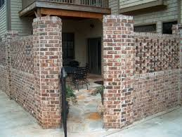 decorative brick crowdbuild for